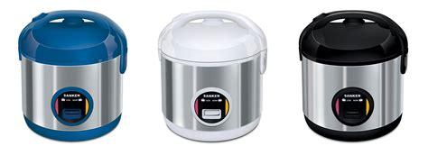 Rice Cooker 100 Ribu jual serba 12 ribu sanken sj 203bk rice cooker black