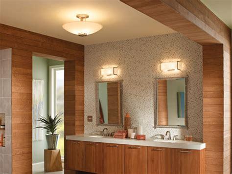 Bathroom Lighting Ideas Using Bathroom Sconces, Vanity Lights and More