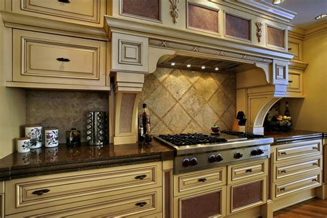 kitchens with painted cabinets kitchen cabinet paint colors ideas 2016