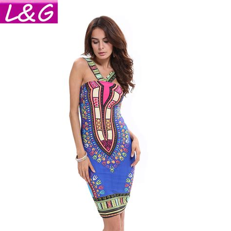 african print party dress new 2015 women dress traditional african print backless