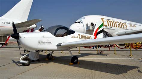 emirates flight training academy boeing partners with emirates flight training academy