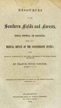 resources of the southern fields and forests economical and agricultural classic reprint books resources of the southern fields and forests