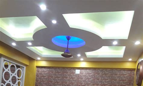 Home Decor India by Commercials Amp Residencies False Ceiling Design Decoration