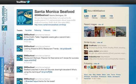 twitter layout evolution twitter and social media planning for b2b evolution design