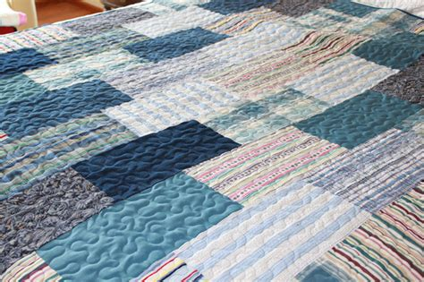 Quilt Clothing by Custom Quilts Memory Quilts