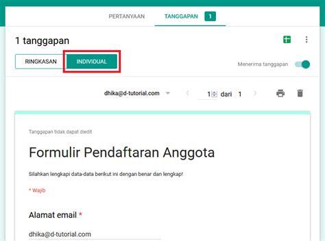 cara membuat shortcut link web dengan google url shortener cara membuat formulir online google forms dhika dwi pradya