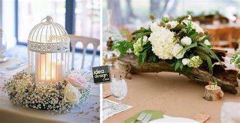 idee fiori matrimonio centrotavola floreale di matrimonio 20 idee stupende