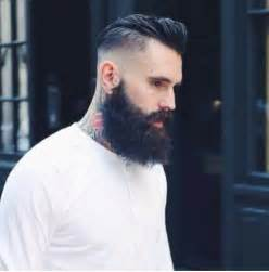 gentlemens cut hairstyle ricki hall high skin fade gentlemen s cut hair