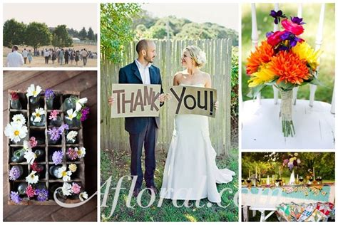 backyard wedding blog backyard wedding theme afloral com wedding blog