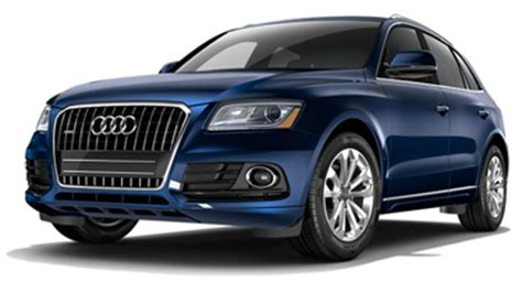 audi model comparison 2016 audi q5 premium vs q5 premium plus model comparison