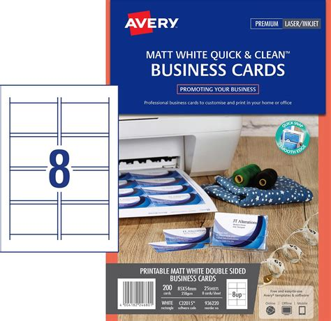 card supplies sydney avery business cards kit images card design and card