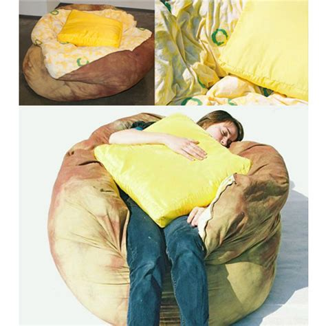 funky furniture friday food shaped beds six different ways