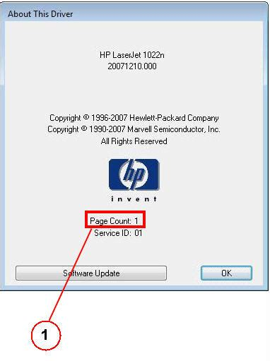 Hp Laserjet 1020 Reset Page Count | download drivers for hp laserjet 1020 for windows xp