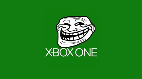 Why Microsoft's Attempts To Clean Xbox Live Won't Work Xboxone Logo Wallpaper