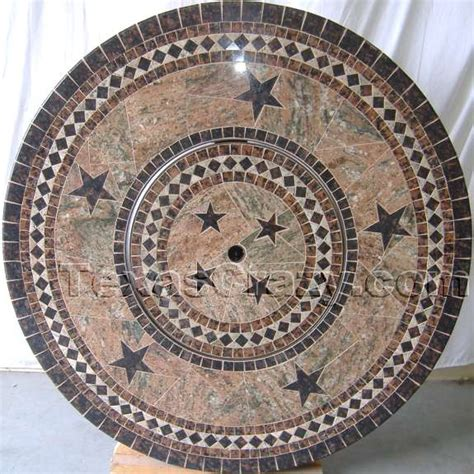 mosaic pattern patio buy custom made texas patio dining tables outdoor furniture