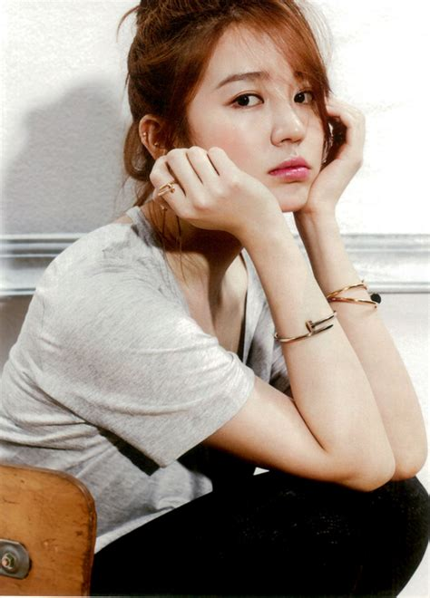 yoon eun hye s unique gangnam home