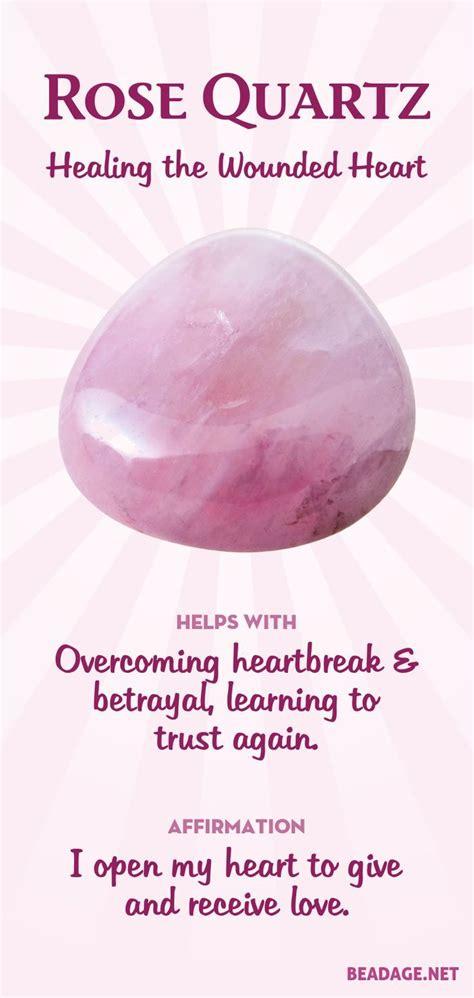 rose quartz meaning  properties rose quartz meaning