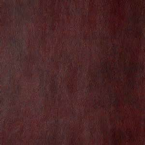 Real Leather Upholstery Fabric Dark Burgundy Upholstery Recycled Leather By The Yard