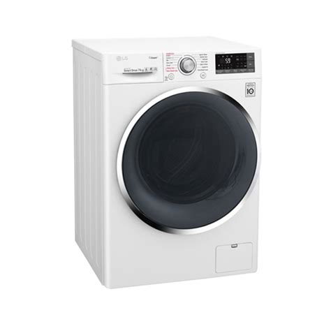 Lg Mesin Cuci Front Loading jual lg mesin cuci front loading 7 kg fc1207s3w wahana