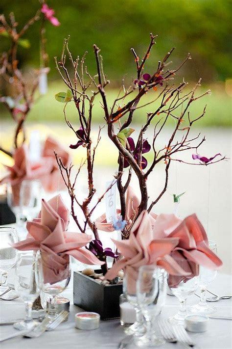 decoration mariage japonais