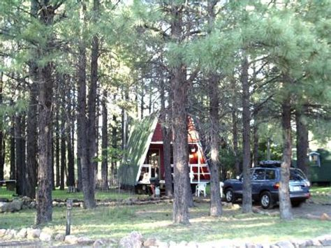 arizona cabin rentals and vacation rental lodging on the