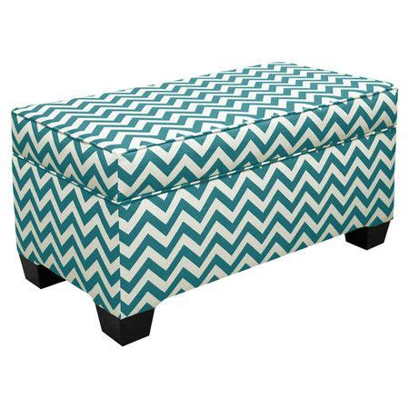 Ottomans Storage And Turquoise On Pinterest Turquoise Storage Ottoman