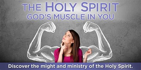 the holy spirit god s in you kenneth copeland