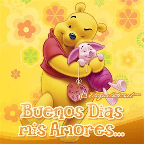imagenes de good morning amor buenos d 237 as mis amores fotos bonita con frase para compart