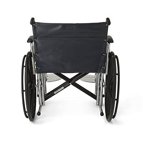 extra wide swing seat medline excel extra wide wheelchair 24 quot wide seat desk