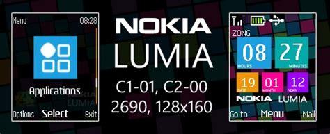 themes for nokia 2690 with ringtone lumia 800 themereflex