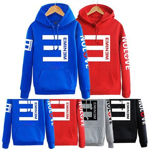 Sweater Hoodie Eminem Benefits Of Buying An Eminem Hoodie Styleskier