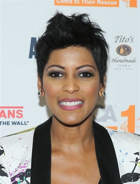 today show hosts hair prince today show host tamron hall were surprisingly