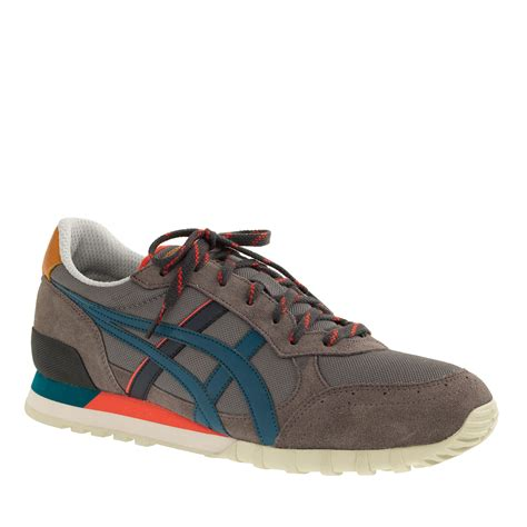 j crew mens sneakers j crew onitsuka tiger colorado eighty five sneakers in