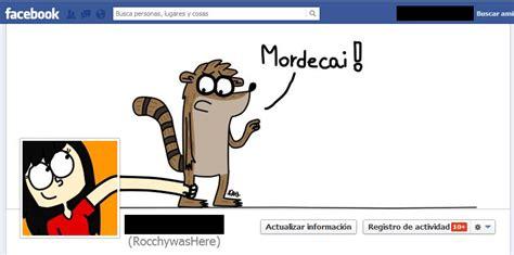 imagenes cool para perfil de facebook les presento mi perfil de facebook by rab arts on deviantart