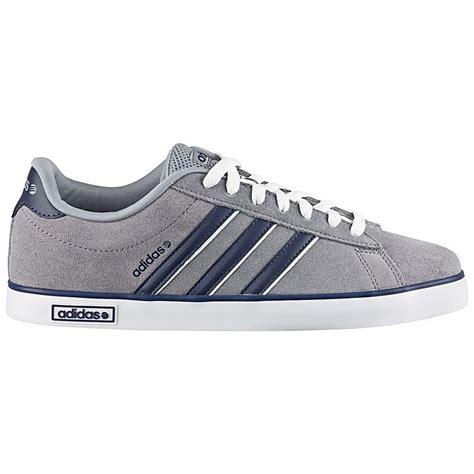 Adidas Neo Derby 4 adidas neo derby vulc herren schuhe m 228 nner sneaker grau