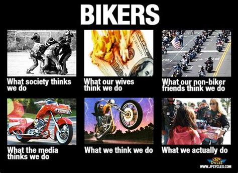 Biker Meme - 58 best motorcycle memes images on pinterest ha ha funny stuff and bikers