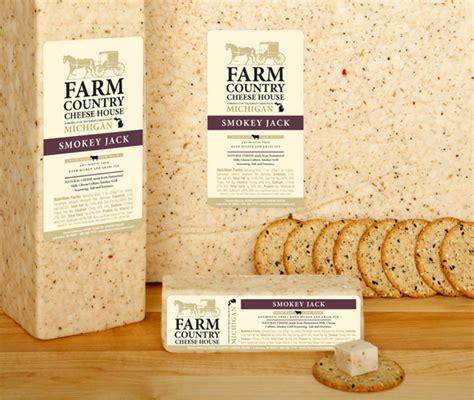 farm country cheese house smokey jack