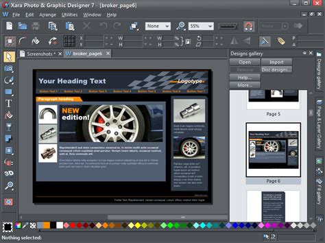 home designer pro 10 download pc tech authority software store xara designer pro 7