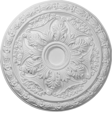 modern ceiling medallions 20 quot od baile ceiling medallion modern ceiling