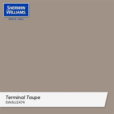 Exterior Paint For Homes - i really like this paint colour terminal taupe what do you think of this paint colour for