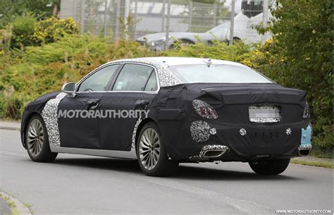 luxury car news reviews spy shots photos and videos 2017 hyundai genesis coupe spy shots luxury car news