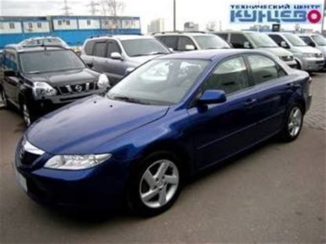 how cars work for dummies 2003 mazda b series plus navigation system 2003 mazda 626 photos 2 3 gasoline ff automatic for sale