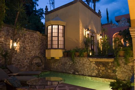 luxury real estate in san miguel de allende mx casa