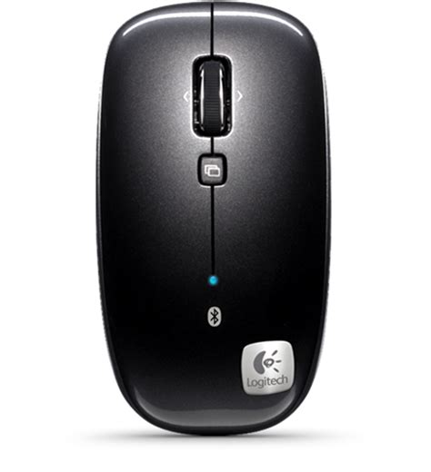 Mouse Blutooth Logitech ready to do business with your bluetooth 174 enabled laptop