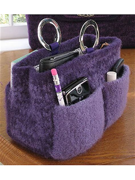 crochet pattern purse organizer free purse organizer pattern patterns gallery