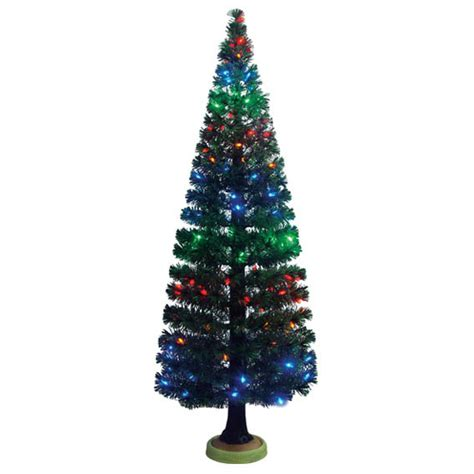 collapsible christmas tree with lights 8 ft green pvc folding led tree 27808mu china