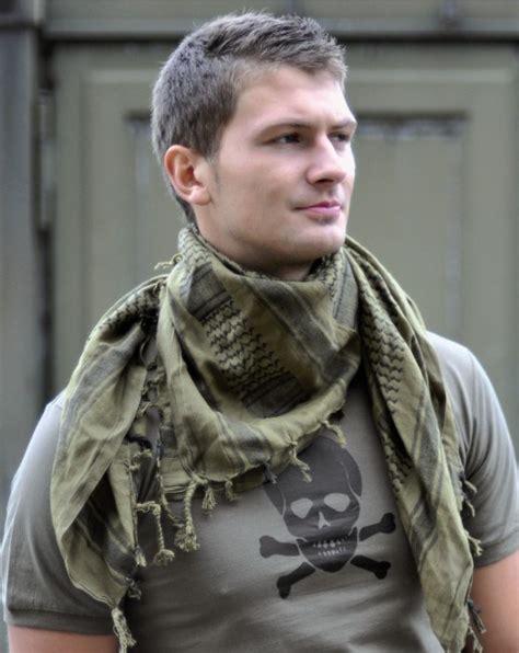 Scarf Navy Mc T1310 3 china scarf 3 china scarf army scarf