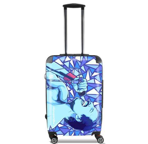 valise cabine musique