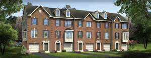 new construction townhome for sale beethoven ryan homes