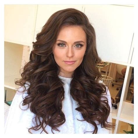 Curled Hairstyles For Hair by 37 Trendy And Cool Curls Hairstyles Hairstyles For